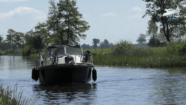 De Canicula op de Engelenvaart voor Heerenveen