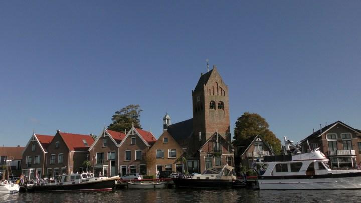 Sint Pieterkerk Grou - De Canicula