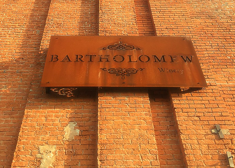 Bartholomew Winery