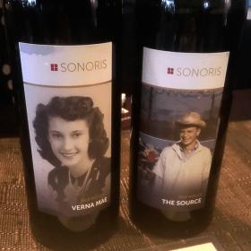 Sonoris wines