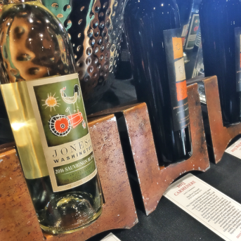 Jones of Washington at Taste WA 2018