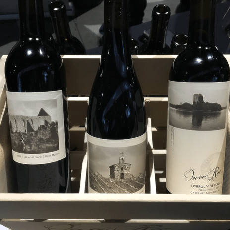 Owen Roe wines at Taste WA 2018