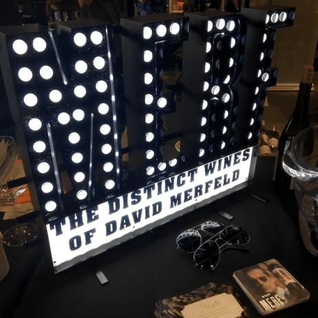 MERF Wines at Taste WA 2018