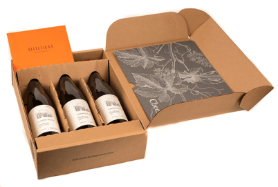 Selections by Sagemoor box set
