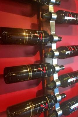 Township 7 2014 Black Dog wine