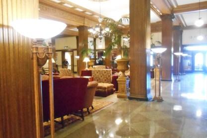 Marcus Whitman Hotel Walla Walla, WA