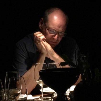 DR Port winemaker