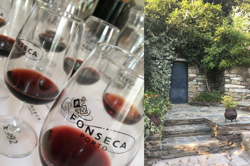 Fonseca Port, Quinta do Panascal