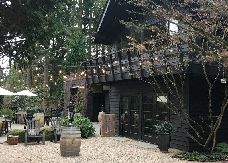 JM Cellars at Bramble Bump