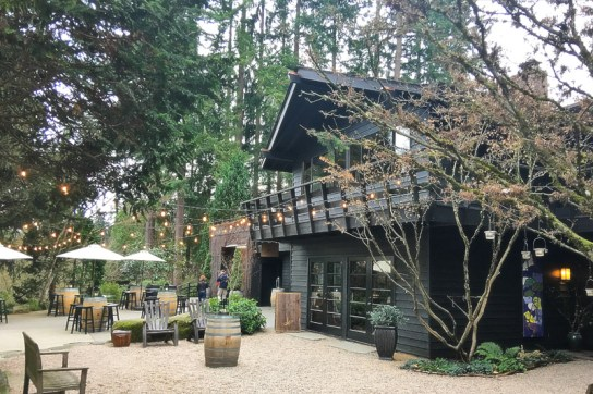 JM Cellars, Woodinville, WA