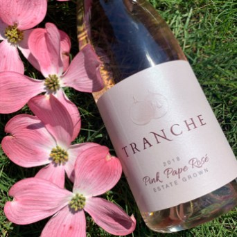 Tranche Estate Pink Papé Rosé