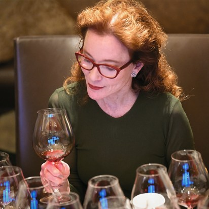 Karen MacNeil, wine expert and educator