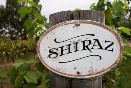 Australian Shiraz