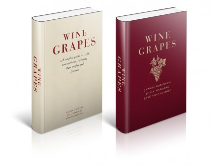 Wine Grapes, by Jancis Robinson MW et al