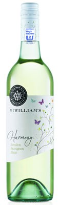 McWilliams low-alc wine