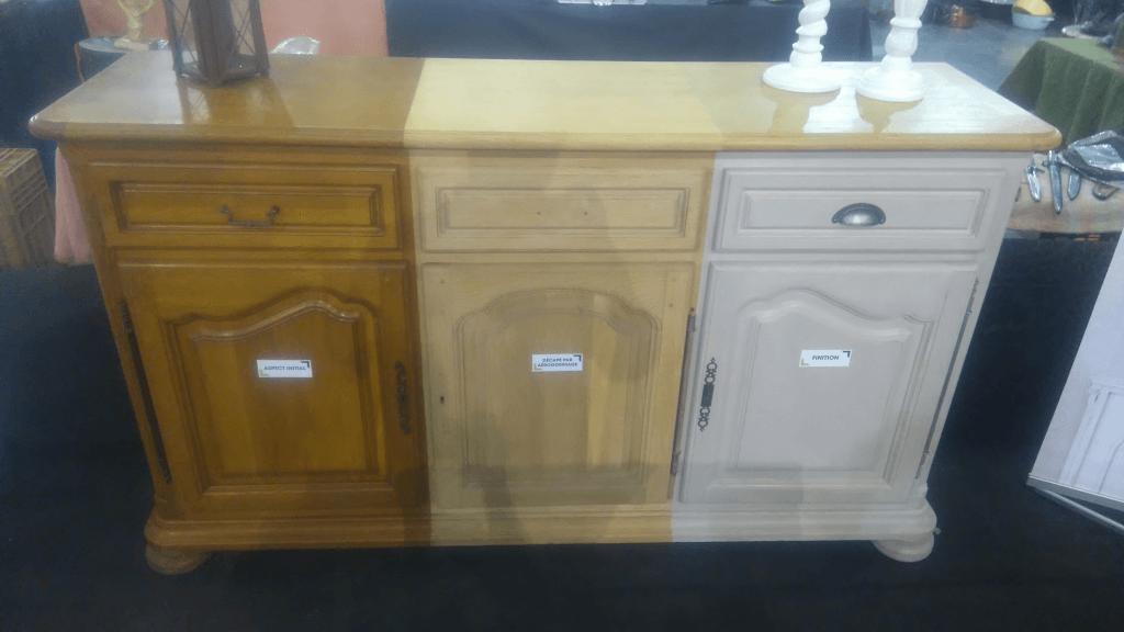 Relooking meubles decap industrie - Relooking de meubles ...