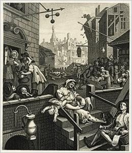 callejon de la ginebra