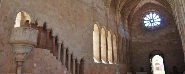 refectorio gótico