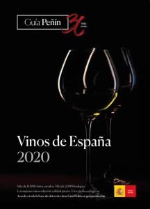 vinos de España 2020