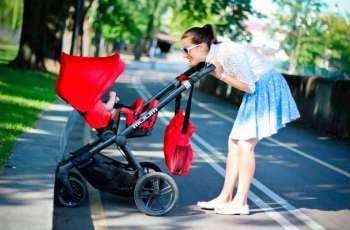 10 правила за разходки с детето в лятната жега