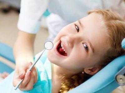 Дете на зъболекар – как да се справим със страха