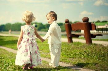 7 умения, които трябва да овладее детето преди детска градина