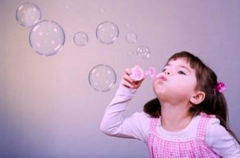 Дихателна гимнастика за развитие на речта при децата