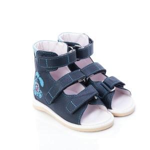 Ортопедични обувки за децата: как да изберете и как да се носят