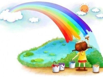 Развитие на паметта при детето – примерни игри