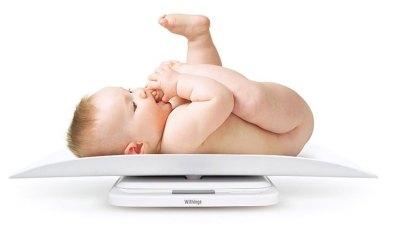 Таблица на ръста и теглото при деца до една година