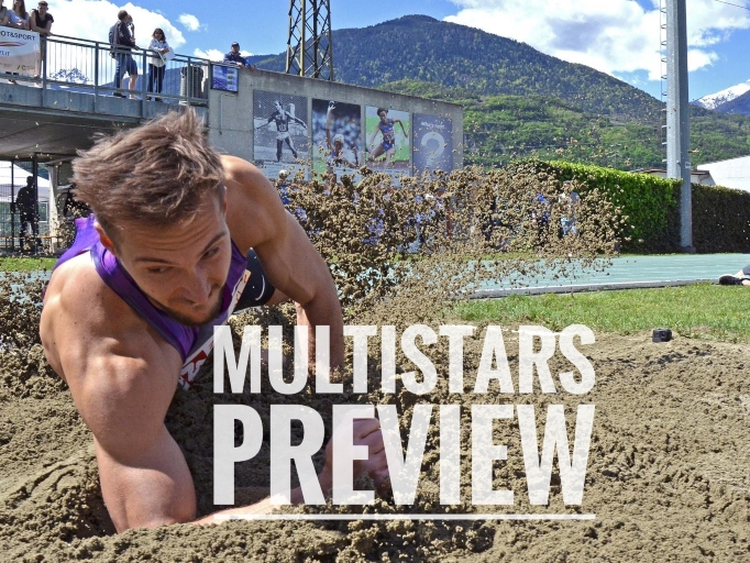 Multistars 2021: Preview