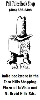 Tall Tales Bookstore