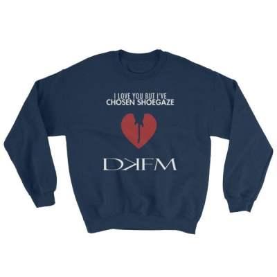 Classic DKFM Sweatshirt