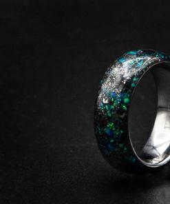 Best Custom Men's Tungsten Wedding Bands & Rings | Decazi