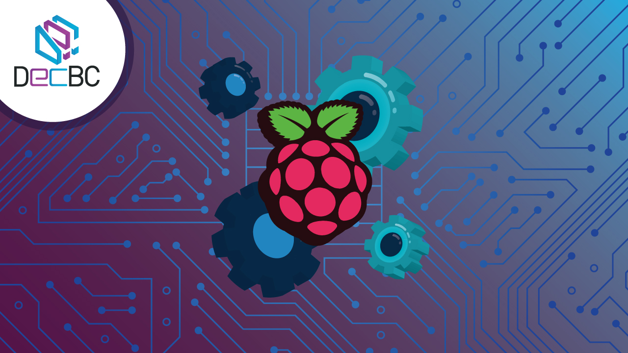 Setting up Raspberry Pi for DecBC - PART 2 (Article)