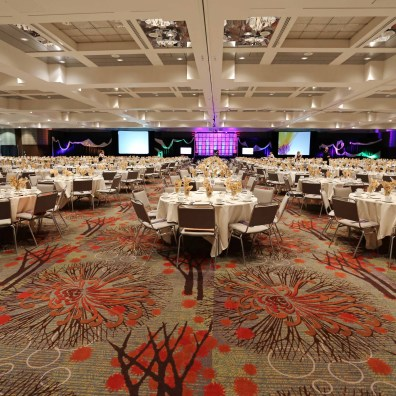 Lake Superior Ballroom