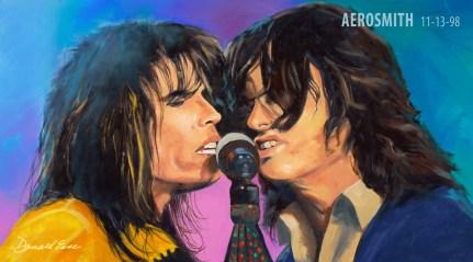 Aerosmith 11.13.98