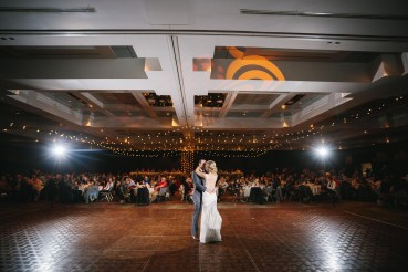 Lake Superior Ballroom | Shane Long Photography