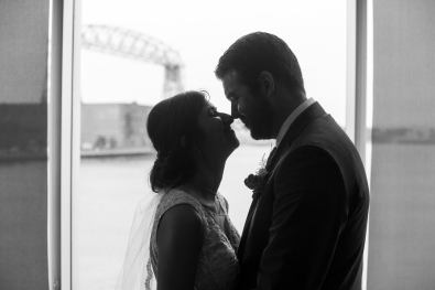Harbor Side Ballroom - Anne Victoria Photography