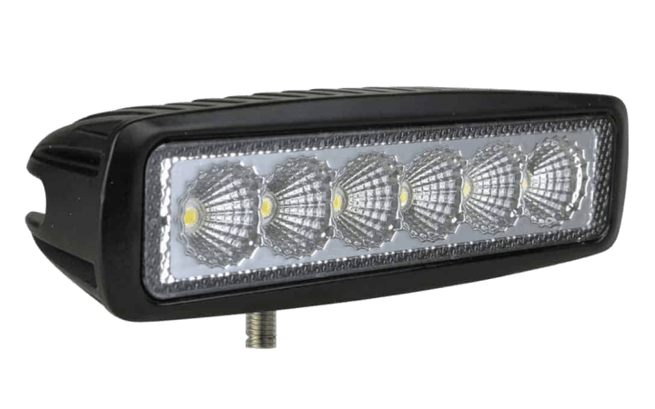 6_ Compact Light Bar - 18 W