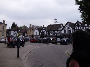 street view of Leominster