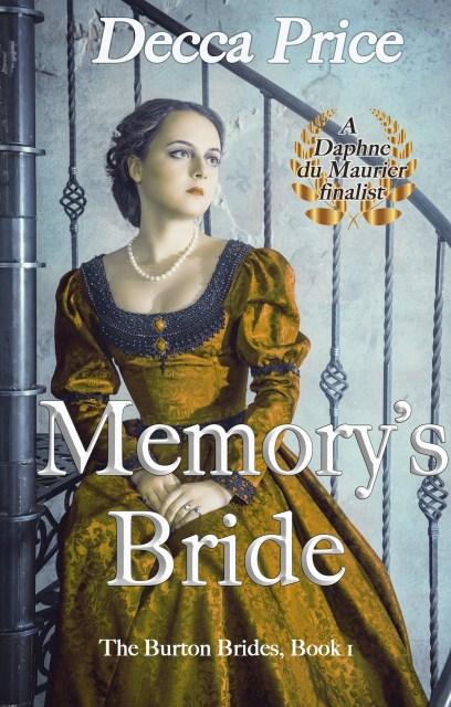 Memory's Bride book cover