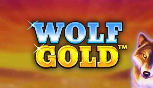 「Wolf Gold(ウルフゴールド)」のスロット紹介&遊び方、ゲーム解説