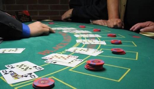 オンラインカジノのブラックジャックの確率を上げるための必勝攻略法に欠かせないベーシックストラテジーの解説
