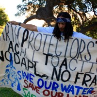 Defend Big Bend: Indigenous Resistance to Texas Trans-Pecos Pipeline Growing