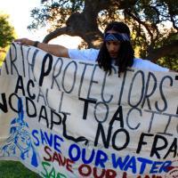 Defend Big Bend: Indigenous Resistance to Texas Trans-Pecos Pipeline Growing