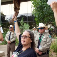 Pipeline Wars: Voices of Texas Water Protectors