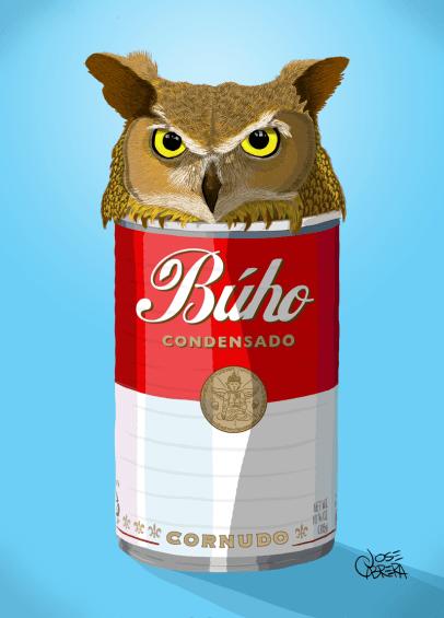 Buho-lorez
