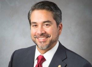 District 1 Councilman Roberto Treviño