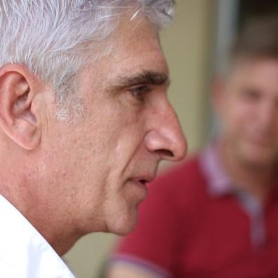 Luis Calderon